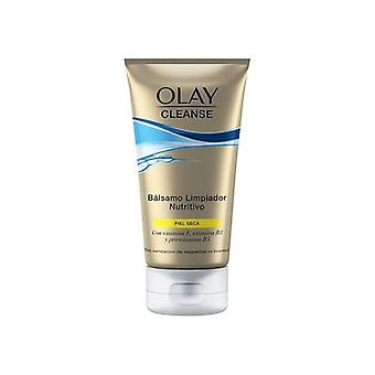 CLEANSE Olay Face Cleanser (150 ml) Pelle secca