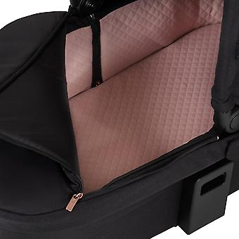 ABC Design Diamond Edition Salsa 4 Air Kinderwagen en Carrycot