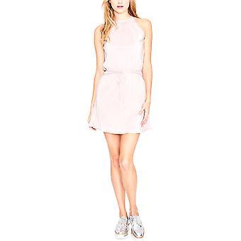 RACHEL Rachel Roy | Pleated Mini Dress