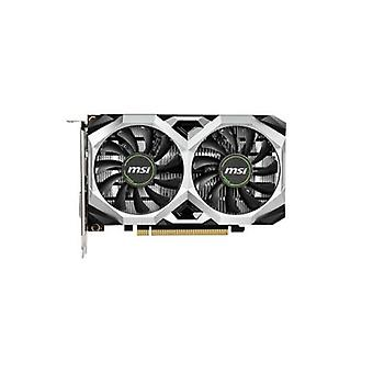 Ventus Geforce Gtx 1650 Xs 4G Oc Graphic Card