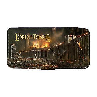 Lord of the Rings Samsung Galaxy S9 Wallet Case