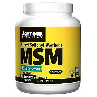 صيغ جارو MSM الكبريت، 2.2 رطل