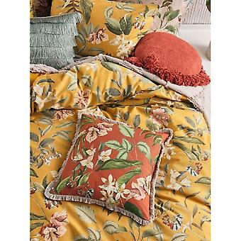 Linen House Anastacia Square Cushion