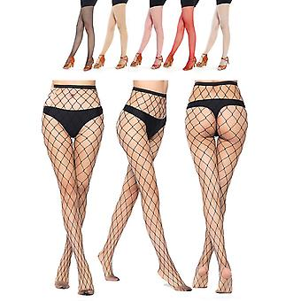 Women's Sexy Fishnet Tights