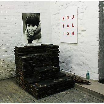 Idles - Brutalism Vinyl