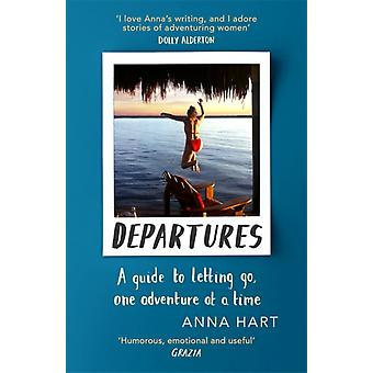 Departures by Hart & Anna