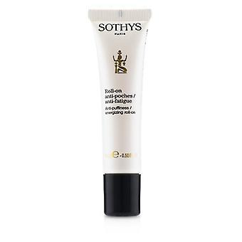 Sothys anti-puffiness energigivende Eye roll-on 15ml/0,5 oz