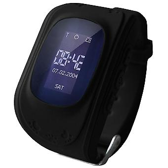 Smartwatch for Kids with GPS - Black