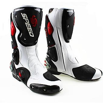 3 Colours 1 Pair Motorcycle Racing Off-road Boots, Motocross Boots