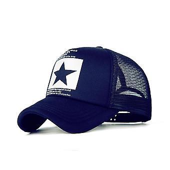 Fashion Brand Baseball Cap, Women Baseball Hat Breathable Summer Mesh Cap