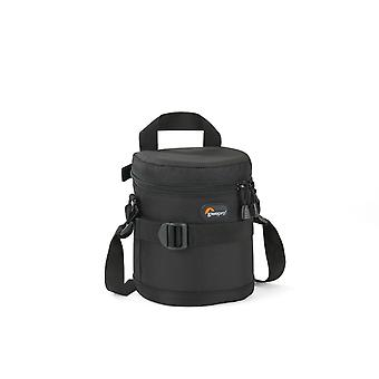 Lowepro lp36305-0ww, 11 x 14cm lens case with detachable shoulder strap, fits standard zoom lens, wi