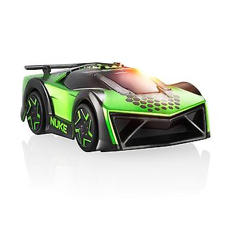 Anki 000-00032 overdrive nuke expansion car toy, green and black
