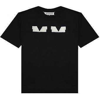 Maison Margiela Mm Logo T-shirt