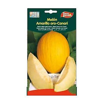Canary Keltainen Melon Siemenet 8 g