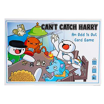 Cant Catch Harry - Parlour Games (ENG)