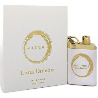 Accendis Luna Dulcius Eau de Parfum 100ml EDP Spray