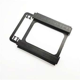 "Black Universal 2.5"" Bis 3.5"" Bay Ssd Hdd PC Festplattenhalterung Adapter"