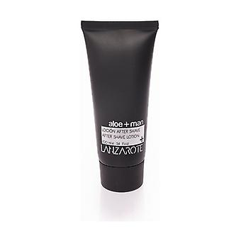 Aloe Vera After Shave Lotion None