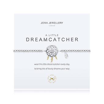 Joma Jewellery A Little Dreamcatcher Bracelet 1155