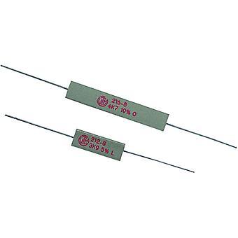 Vitrohm KH208-810B2R2 2r2 ±10% 5W Axial Power Wirewound Ceramic Resistor