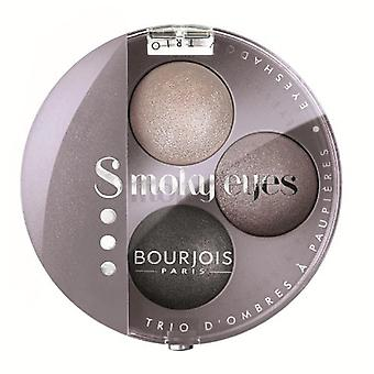 Bourjois Paris Smoky Eyes (Health & Beauty , Personal Care , Cosmetics , Cosmetic Sets)