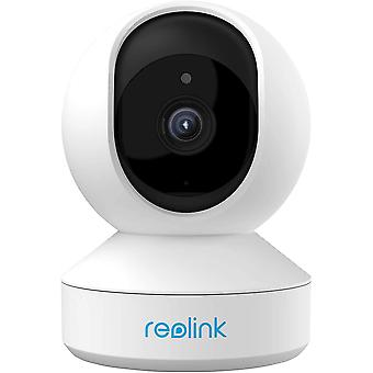 5MP PTZ Indoor WiFi Security Camera, 2.4GHz 5GHz Dual-Band WiFi