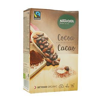 Kakaopulver 20-22% fett 125 g pulver