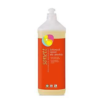 Calendula foam child soap 200 ml