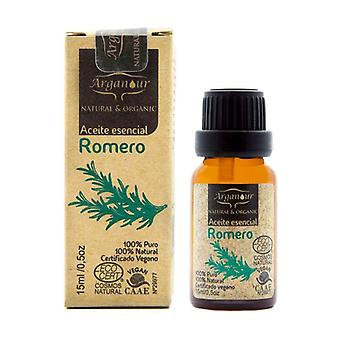 Rosemary Essential Oil 15 ml of essential oil