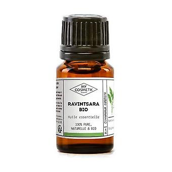 Ravintsara CT organic essential oil 1.8 cineole 10 ml of essential oil