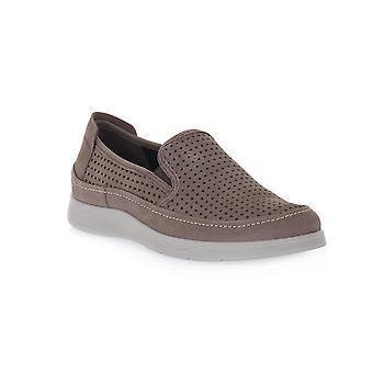 Grunland mico grå skor