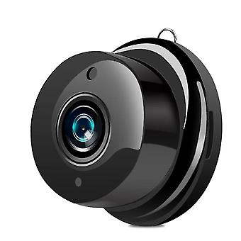 Langaton Mini Wifi Ip Camera Smart Home Security