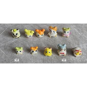 Sweet Cute Little Animal Dolls