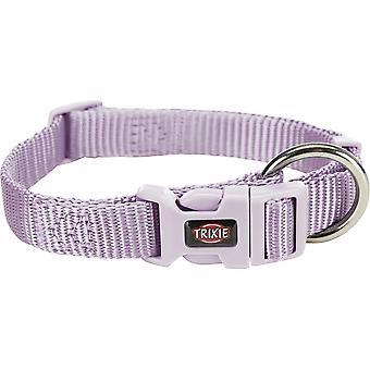 Trixie Collar Premium Lila Claro (Hundar, Krage, Leads och Selar, Krage)