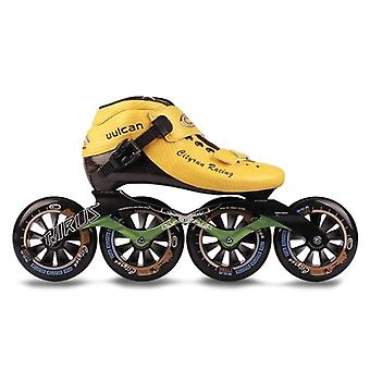 Professional Speed Skating Shoes
