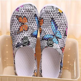Casual Clogs Breathable Beach Sandals, Slippers