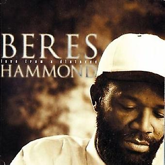 Beres Hammond - Love From a Distance [CD] USA import