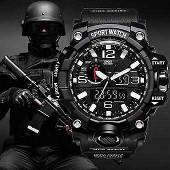 Wojskowy Zegarek Męski Armii