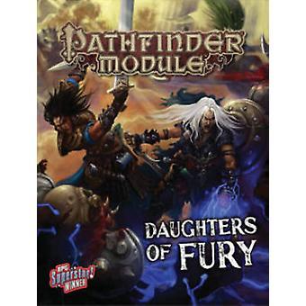 Pathfinder Module Daughters of Fury