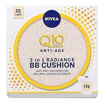 Nivea Q10 Anti-Age Radiance BB Pute - 01 Lys