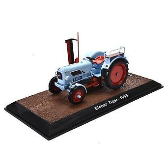 Eicher Tiger (1959) Diecast modell traktor