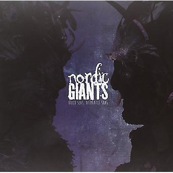 Nordic Giants - Build Seas. Dismantle Suns Vinyl