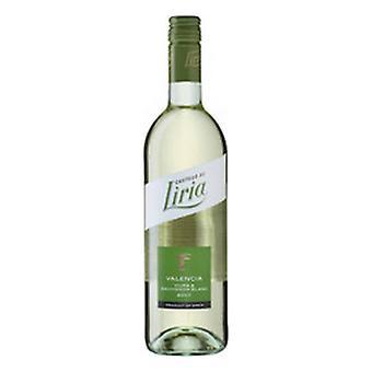 White wine Castillo Liria (75 cl)