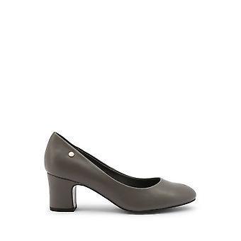Роккобарокко - Обувь - Высокие каблуки - RBSC0VE01NAP-GRIGIO - Женщины - темно-коричневые - EU 38