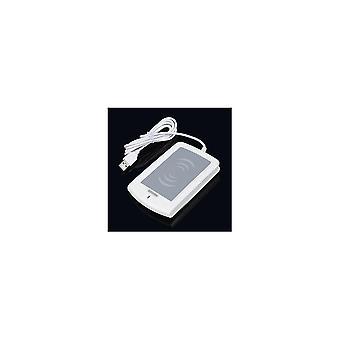 ER302 13.56MHz USB RFID Software eReader Blanco