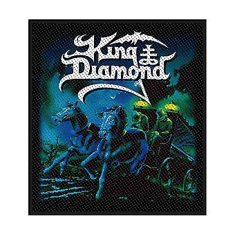 King Diamond - Abigail Standard Patch