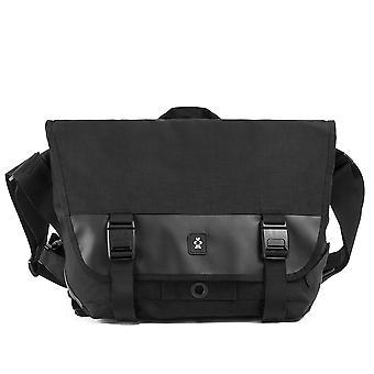 Crumpler FrontRow 8000 Camera Messenger väska svart