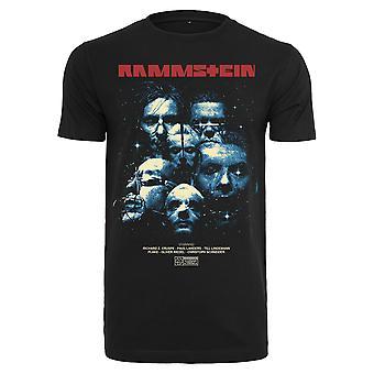 Rammstein Unisex T-Shirt Longing Movie Tea