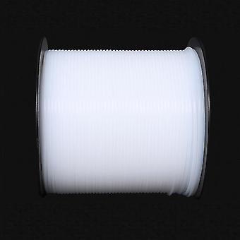טפלון מבודד נימי קשיח F4 צינור עמיד בטמפרטורה גבוהה 600v