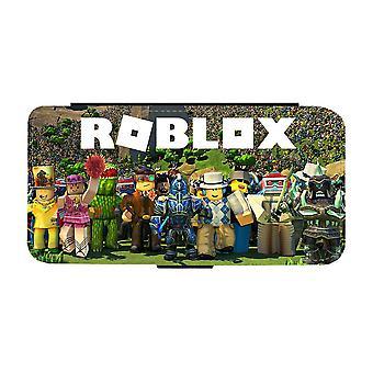 ألعاب Roblox iPhone 8 محفظة القضية